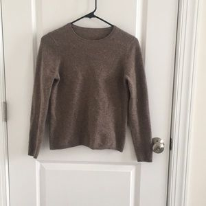 Sweaters - Cashmere Shirt